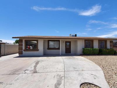 2610 N 45th Ave, Phoenix, AZ 85035