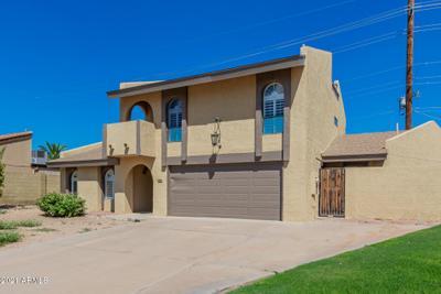 2619 N 55th Pl, Phoenix, AZ 85008
