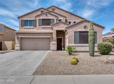 2635 E Ridge Creek Rd, Phoenix, AZ 85024