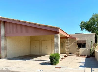 2701 E Cactus Rd, Phoenix, AZ 85032