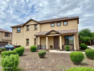 2710 N 73rd Gln, Phoenix, AZ 85035