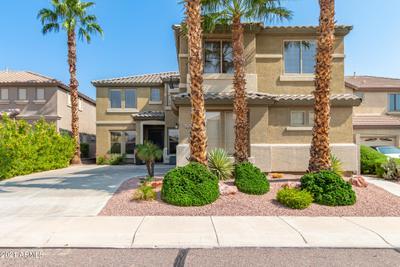 2732 W Glenhaven Dr, Phoenix, AZ 85045