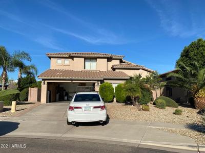 27911 N Gidiyup Trl, Phoenix, AZ 85085
