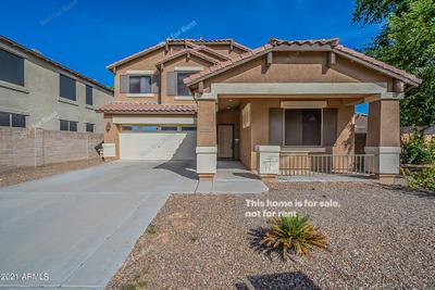 2806 E Quiet Hollow Ln, Phoenix, AZ 85024