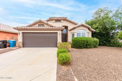 2818 E Wagoner Rd, Phoenix, AZ 85032