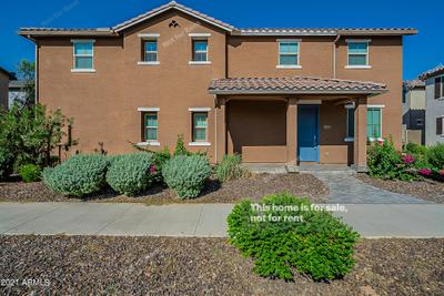 2826 N 73rd Dr, Phoenix, AZ 85035