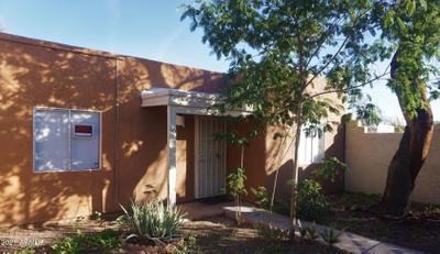 2847 N 46th Ave #16, Phoenix, AZ 85035