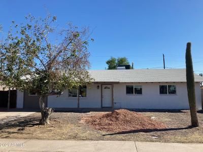 2901 N 51st Dr, Phoenix, AZ 85031