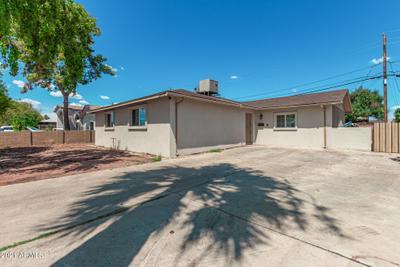 2917 N 55th Ave, Phoenix, AZ 85031