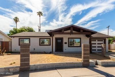 2917 W Windrose Dr, Phoenix, AZ 85029