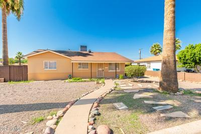 2921 W Luke Ave, Phoenix, AZ 85017