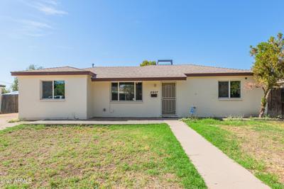 2927 W El Caminito Dr, Phoenix, AZ 85051
