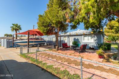 2929 W Puget Ave, Phoenix, AZ 85051