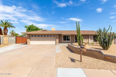 2930 E Laurel Ln, Phoenix, AZ 85028