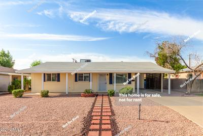 2941 W Luke Ave, Phoenix, AZ 85017