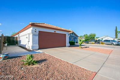2960 W Lone Cactus Dr, Phoenix, AZ 85027