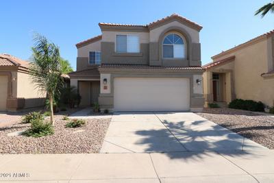 3025 E Blackhawk Dr, Phoenix, AZ 85050