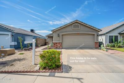 3049 W Cat Balue Dr, Phoenix, AZ 85027