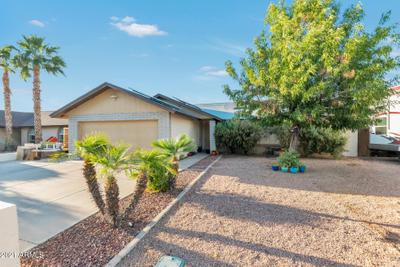 310 W Mohawk Dr, Phoenix, AZ 85027