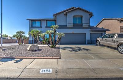3103 W Zachary Dr, Phoenix, AZ 85027