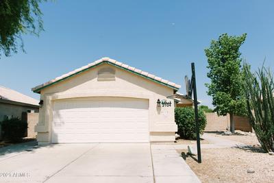 3104 W Abraham Ln, Phoenix, AZ 85027