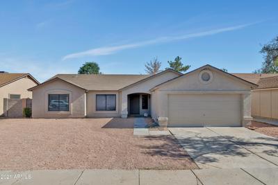 3108 W Los Gatos Dr, Phoenix, AZ 85027