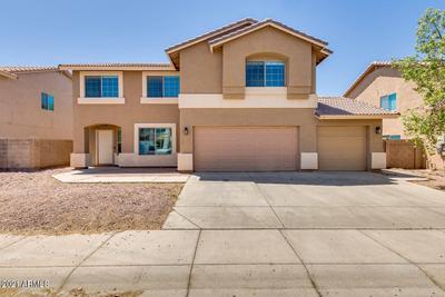 3119 W Covey Ln, Phoenix, AZ 85027