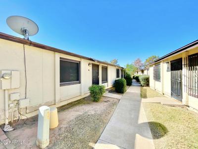 3120 N 67th Ln #37, Phoenix, AZ 85033