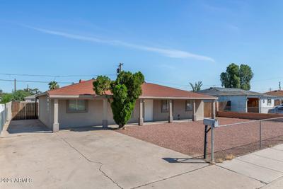 3134 W Missouri Ave, Phoenix, AZ 85017