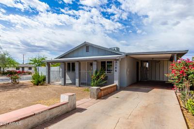 3146 W Melvin St, Phoenix, AZ 85009