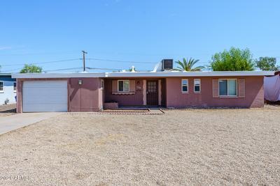 3248 E Monte Vista Rd, Phoenix, AZ 85008