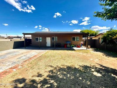 3257 W Mckinley St, Phoenix, AZ 85009