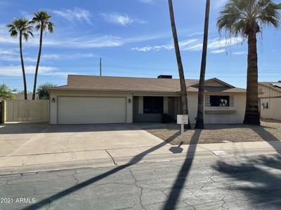 3313 W Vogel Ave, Phoenix, AZ 85051
