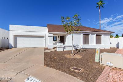 3338 E Siesta Ln, Phoenix, AZ 85050