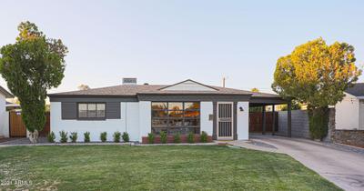 334 W Montecito Ave, Phoenix, AZ 85013