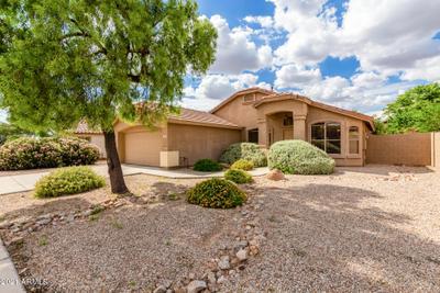 3412 W Adobe Dam Rd, Phoenix, AZ 85027