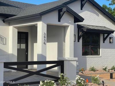 3436 E Hazelwood St, Phoenix, AZ 85018