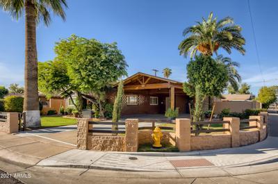 3502 W Lawrence Rd, Phoenix, AZ 85019