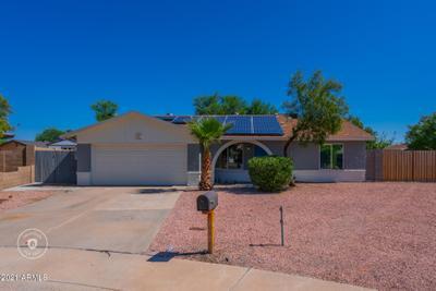 3509 E Danbury Rd, Phoenix, AZ 85032