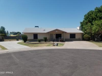 3518 W Eugie Ave, Phoenix, AZ 85029