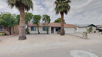 3557 E Helena Dr, Phoenix, AZ 85032