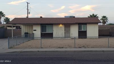 3602 W Orangewood Ave, Phoenix, AZ 85051