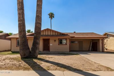 3614 N 84th Ln, Phoenix, AZ 85037