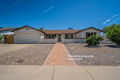 3615 E Friess Dr, Phoenix, AZ 85032