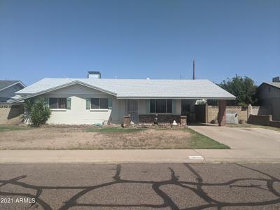 3618 W El Caminito Dr, Phoenix, AZ 85051