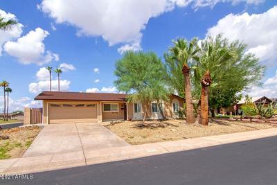 3636 W Crocus Dr, Phoenix, AZ 85053