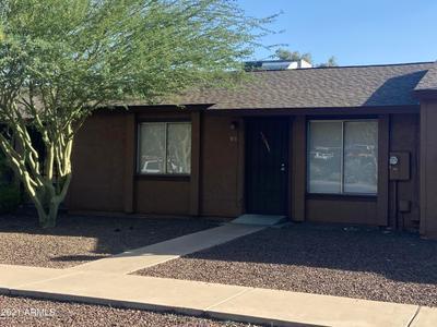 3645 N 69th Ave #95, Phoenix, AZ 85033