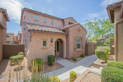 3646 E Zachary Dr, Phoenix, AZ 85050