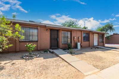 3646 N 67th Ave #65, Phoenix, AZ 85033