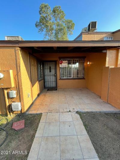 3646 N 67th Ave #73, Phoenix, AZ 85033